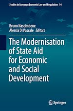Download this eBook The Modernisation of State Aid for Economic and Social Development