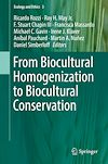 Download this eBook From Biocultural Homogenization to Biocultural Conservation
