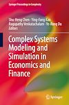 Télécharger le livre :  Complex Systems Modeling and Simulation in Economics and Finance