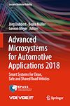 Download this eBook Advanced Microsystems for Automotive Applications 2018