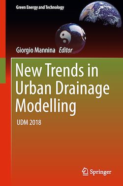 New Trends in Urban Drainage Modelling
