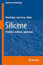 Download this eBook Silicene