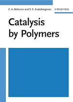 Download this eBook Catalysis by Polymers