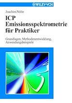 Download this eBook ICP Emissionsspektrometrie für Praktiker