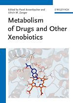 Téléchargez le livre :  Metabolism of Drugs and Other Xenobiotics