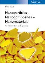 Download this eBook Nanoparticles - Nanocomposites – Nanomaterials