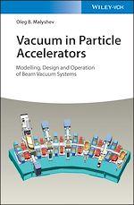 Téléchargez le livre :  Vacuum in Particle Accelerators