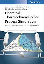 Download this eBook Chemical Thermodynamics for Process Simulation