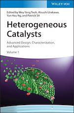 Download this eBook Heterogeneous Catalysts