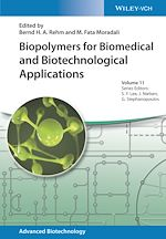 Download this eBook Biopolymers for Biomedical and Biotechnological Applications