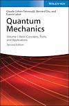 Télécharger le livre :  Quantum Mechanics, Volume 1