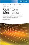 Télécharger le livre :  Quantum Mechanics, Volume 2