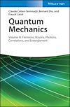 Télécharger le livre :  Quantum Mechanics, Volume 3