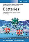 Télécharger le livre :  Batteries, 2 Volume Set