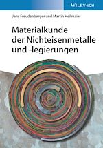 Download this eBook Materialkunde der Nichteisenmetalle und -legierungen