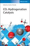 CO2 Hydrogenation Catalysis