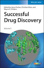 Download this eBook Successful Drug Discovery, Volume 5