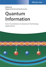 Download this eBook Quantum Information, 2 Volume Set