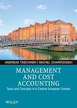 Téléchargez le livre :  Management and Cost Accounting