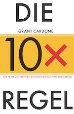 Download this eBook Die 10X-Regel