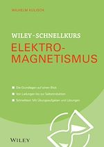 Download this eBook Wiley-Schnellkurs Elektromagnetismus