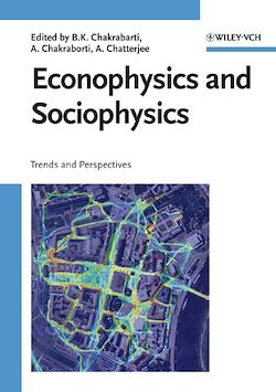 Econophysics and Sociophysics