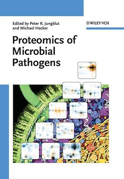Proteomics of Microbial Pathogens