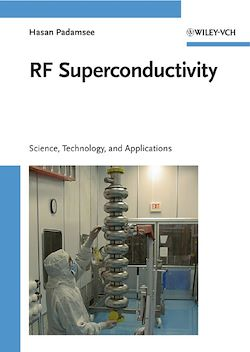 RF Superconductivity
