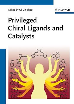 Privileged Chiral Ligands and Catalysts