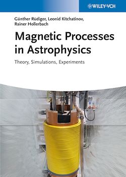 Magnetic Processes in Astrophysics