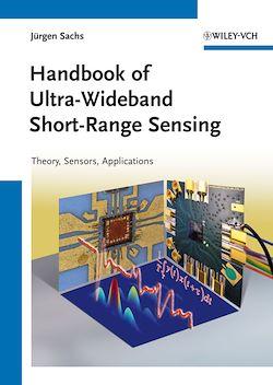 Handbook of Ultra-Wideband Short-Range Sensing