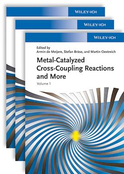 Metal Catalyzed Cross-Coupling Reactions and More