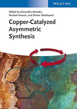 Copper-Catalyzed Asymmetric Synthesis