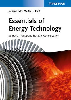 Essentials of Energy Technology
