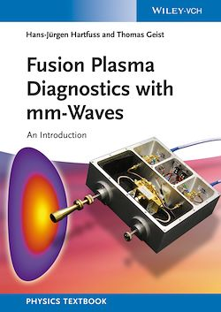 Fusion Plasma Diagnostics with mm-Waves