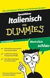 Télécharger le livre :  Sprachführer Italienisch für Dummies Das Pocketbuch