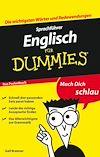 Télécharger le livre :  Sprachführer Englisch für Dummies Das Pocketbuch