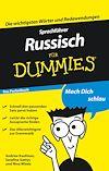 Télécharger le livre :  Sprachführer Russisch für Dummies Das Pocketbuch