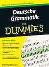 Télécharger le livre :  Deutsche Grammatik für Dummies