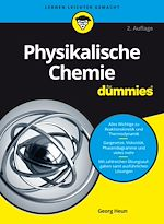 Download this eBook Physikalische Chemie für Dummies