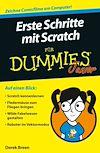 Télécharger le livre :  Erste Schritte mit Scratch für Dummies Junior