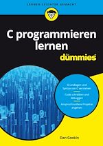 Download this eBook C programmieren lernen für Dummies