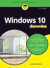Télécharger le livre :  Windows 10 für Dummies
