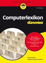 Download this eBook Computerlexikon für Dummies