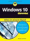 Télécharger le livre :  Windows 10 Alles-in-einem-Band für Dummies