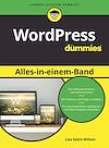 Télécharger le livre :  WordPress Alles-in-einem-Band für Dummies