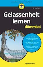 Download this eBook Gelassenheit lernen für Dummies