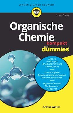 Download the eBook: Organische Chemie kompakt für Dummies