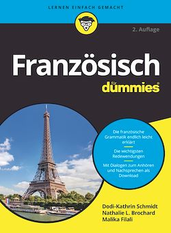 Download the eBook: Französisch für Dummies