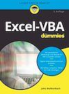 Télécharger le livre :  Excel-VBA für Dummies